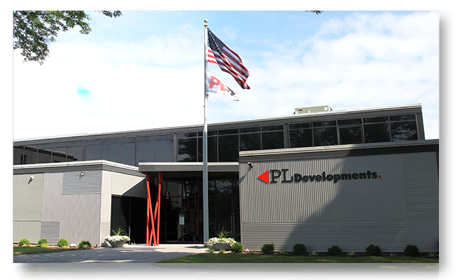 PL Developments Headquarters